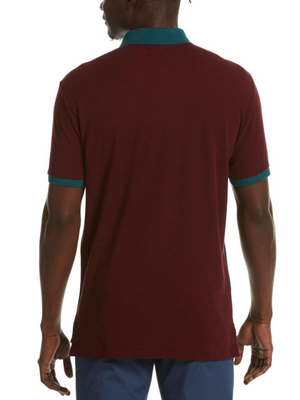 Original Penguin Colour Block Polo