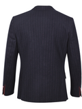 GUIDE LONDON Pinstripe Blazer