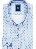 A2 by Andre Drury Print Shirt