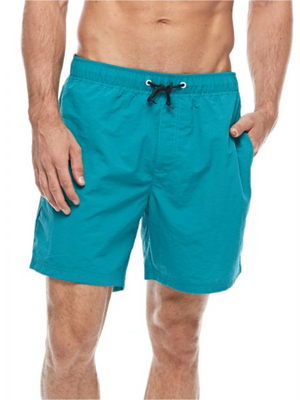 Original Penguin Deep Lake Swim Short