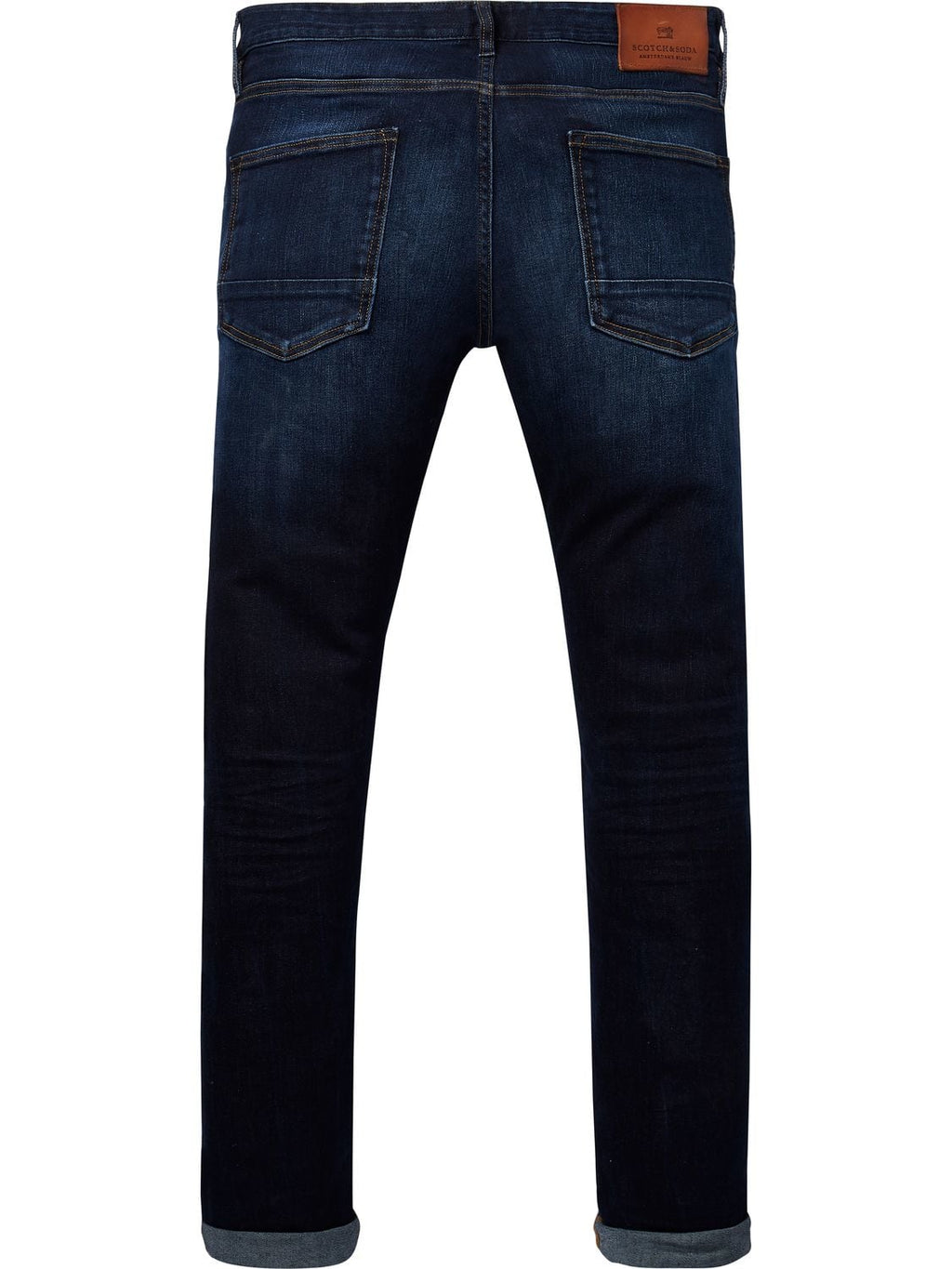 Scotch & Soda Ralston Jeans - Beaten Back
