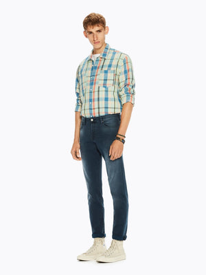 Scotch & Soda Ralston Jeans - Concrete Blues
