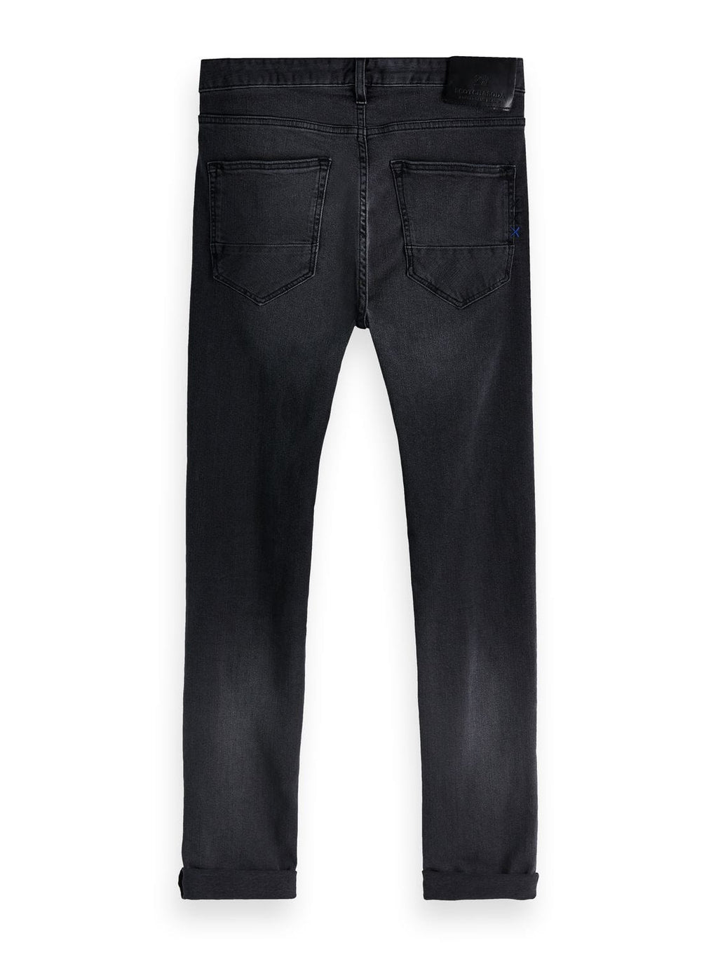 Scotch & Soda Skim Jeans - Fallen Ashes