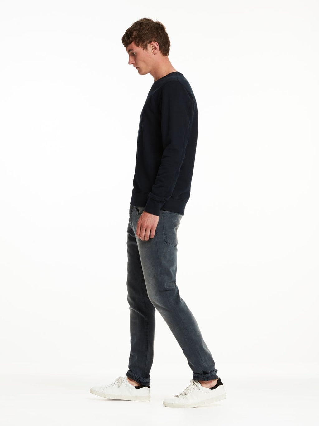 Scotch & Soda Ralston Jeans - Concrete Bleach