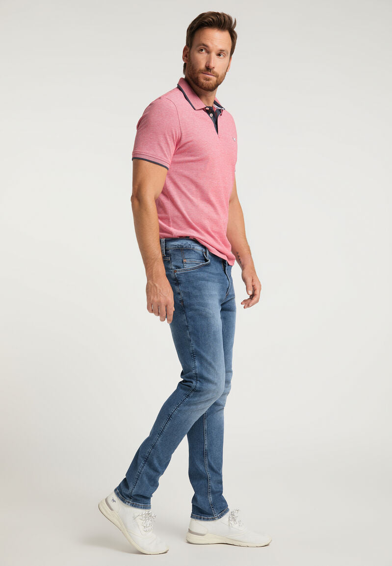 Mustang Tramper Tapered Jeans