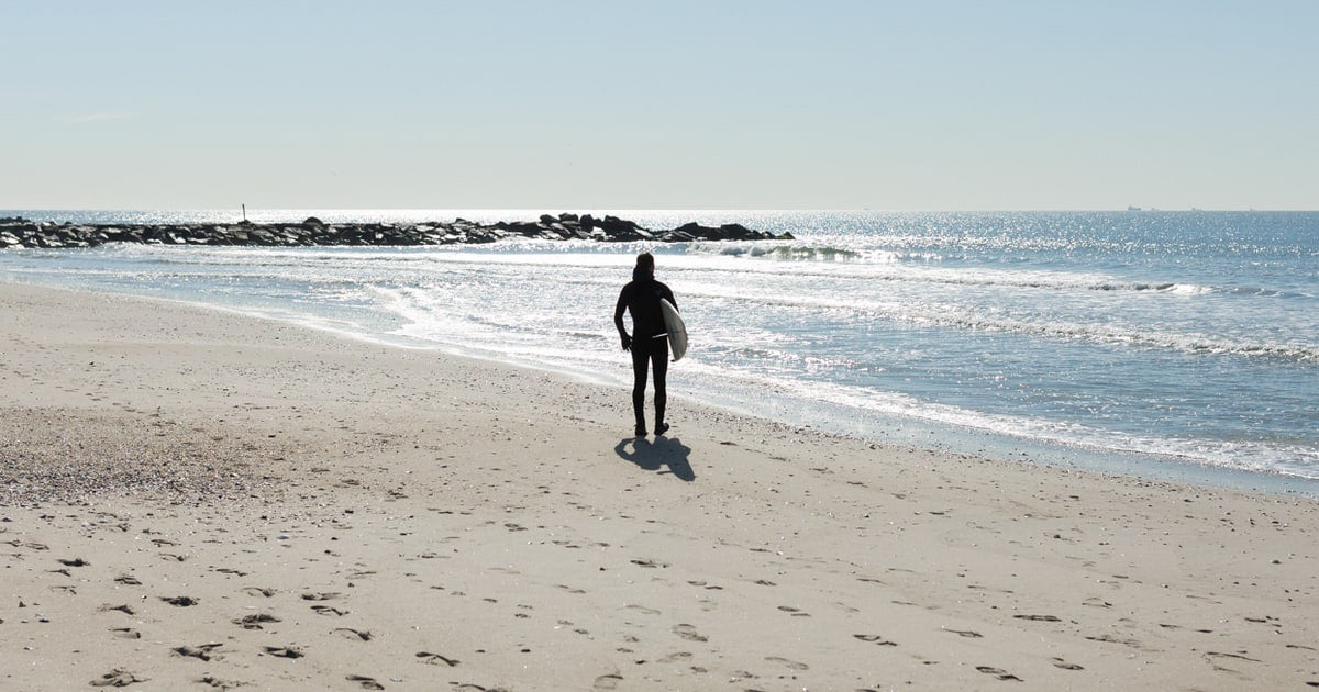 Meet the Surfing Rebels of Rockaway Beach