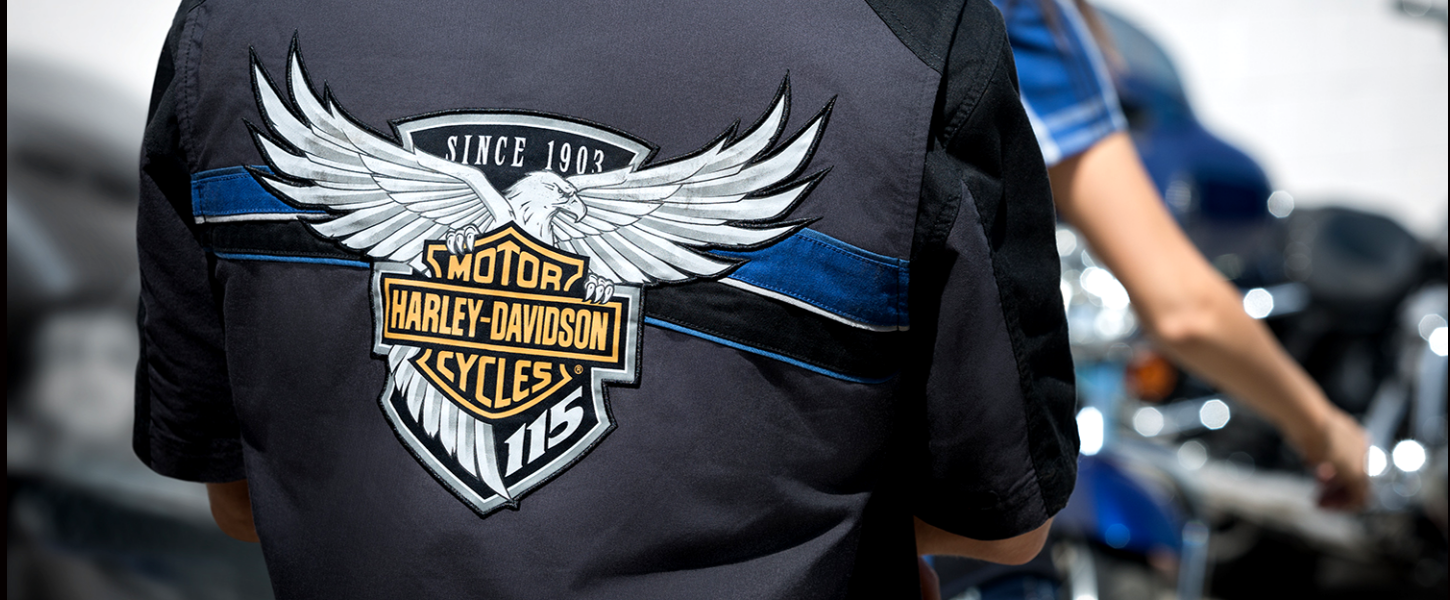 harley-davidson of new york city - homepage