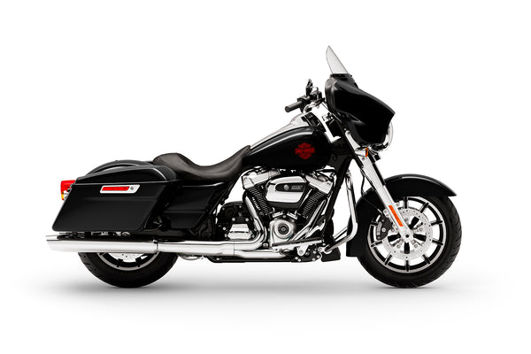 2020  Harley-Davidson FLHT  WITH MILWAUKEE- EIGHT 1O7 MOTOR