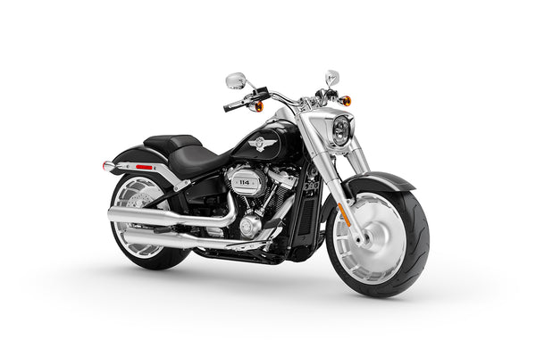2019  Harley-Davidson FLFBS Fat Boy 114 Milwaukee-Eight® Engine
