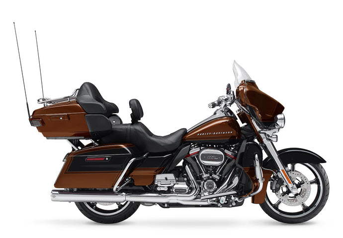 2019  Harley-Davidson CVO  LIMITED  WITH MILWAUKEE- EIGHT 117 MOTOR
