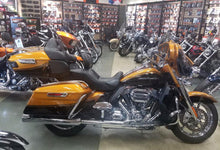 2015 Pre-owned Harley-Davidson FLHTKSE CVO Ultra Limited