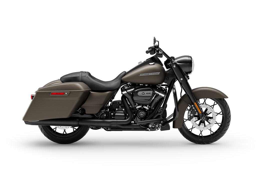 2020  Harley-Davidson FLHRXS ROADKING  SPECIAL WITH MILWAUKEE- EIGHT 114 MOTOR