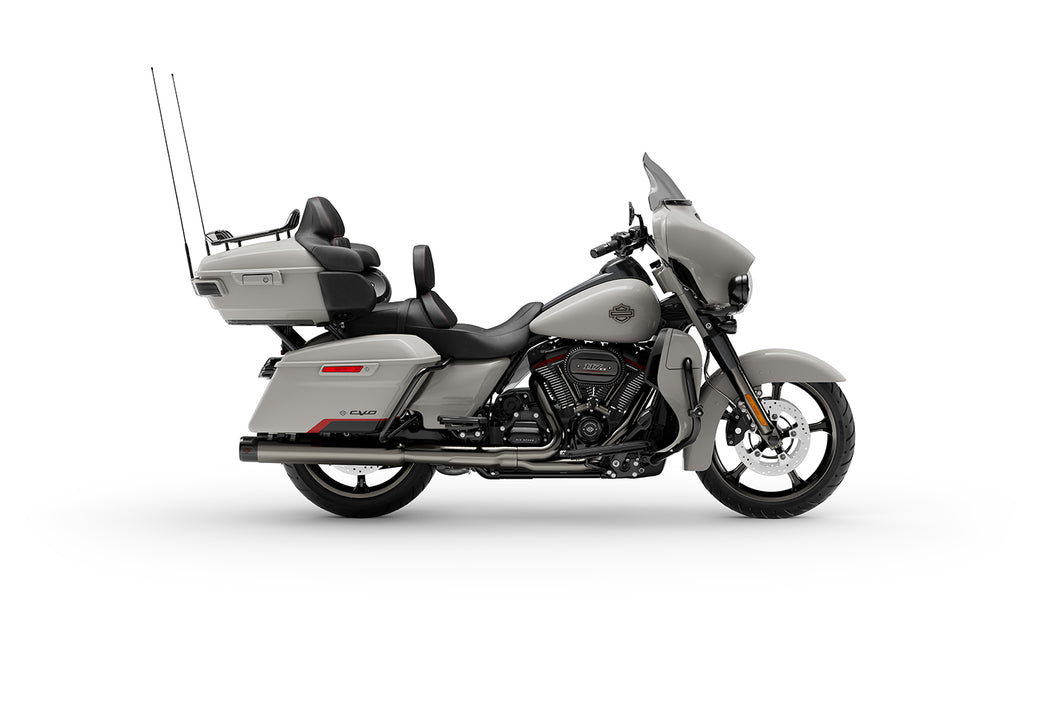 2020  Harley-Davidson CVO  LIMITED  WITH MILWAUKEE- EIGHT 117 MOTOR