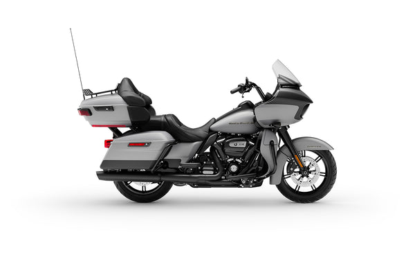 2020  Harley-Davidson FLTRK  ROADGLIDE  LIMITED  WITH MILWAUKEE- EIGHT 114 MOTOR