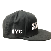 front-side-harley-davidson-nyc-exclusive-fitted-hat-black