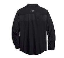 Performance Fast Dry Vented Shirt