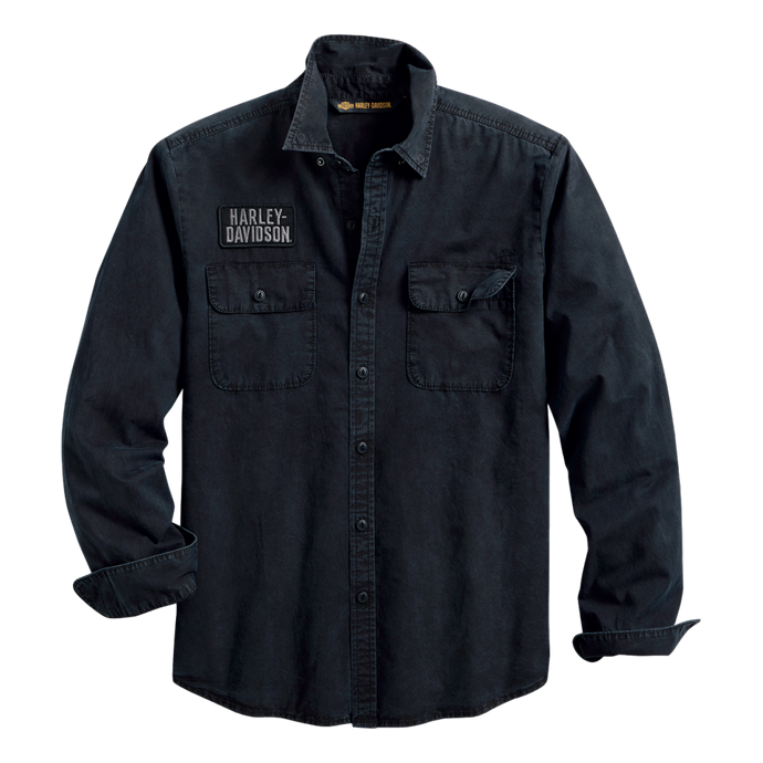 front-harley-davidson-genuine-mens-motorcycle-slim-fit-shirt