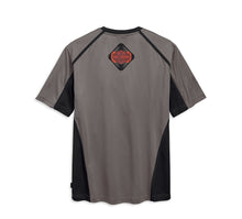 Men's Performance Knit Shirt with Coolcore Technology