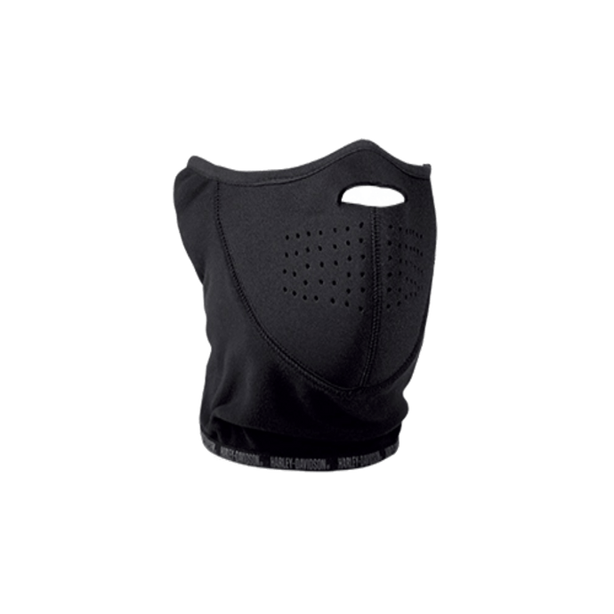 H-D Wind-Resistant Fleece/Neoprene Face Mask