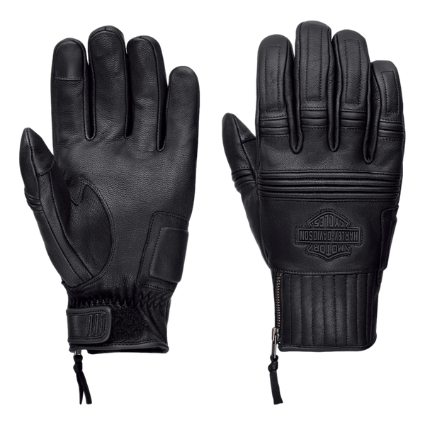 Men's Ogden Leather Gloves
