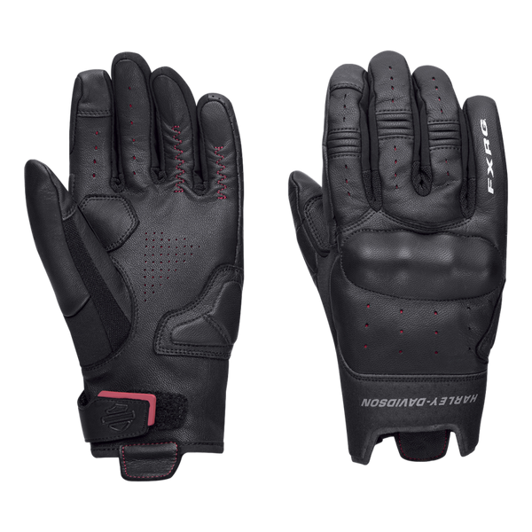 front-harley-davidson-genuine-mens-fxrg-lightweight-gloves-black