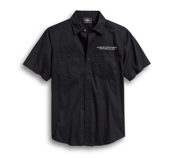 front-harley-davidson-genuine-ride-free-shirt