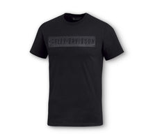 Men's Rubber Print Tee