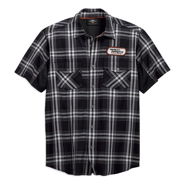 Men's H-D Racing Performance Shirt