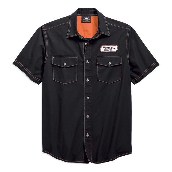 Men's H-D Racing Shirt