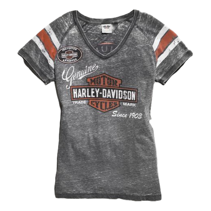 front-harley-davidson-genuine-womens-genuine-oil-can-burnout-tee