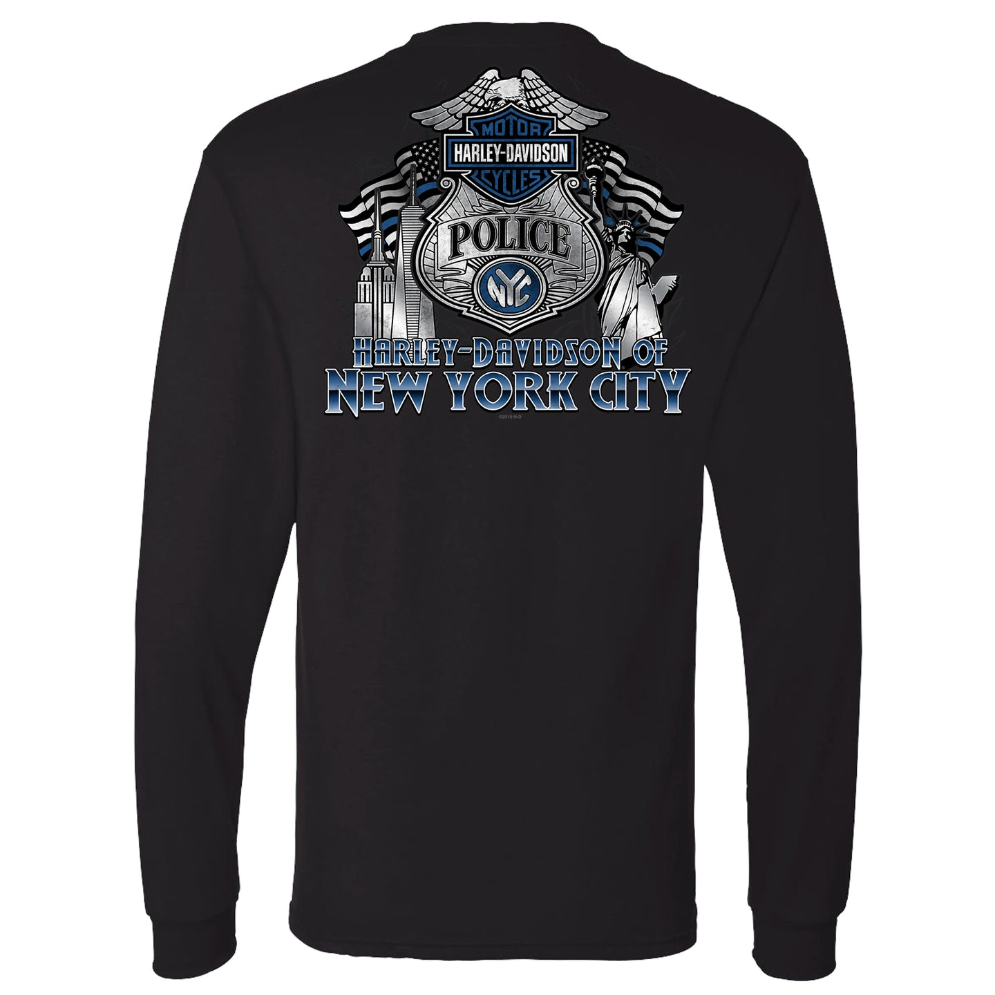 back-harley-davidson-nyc-police-long-sleeve-tee