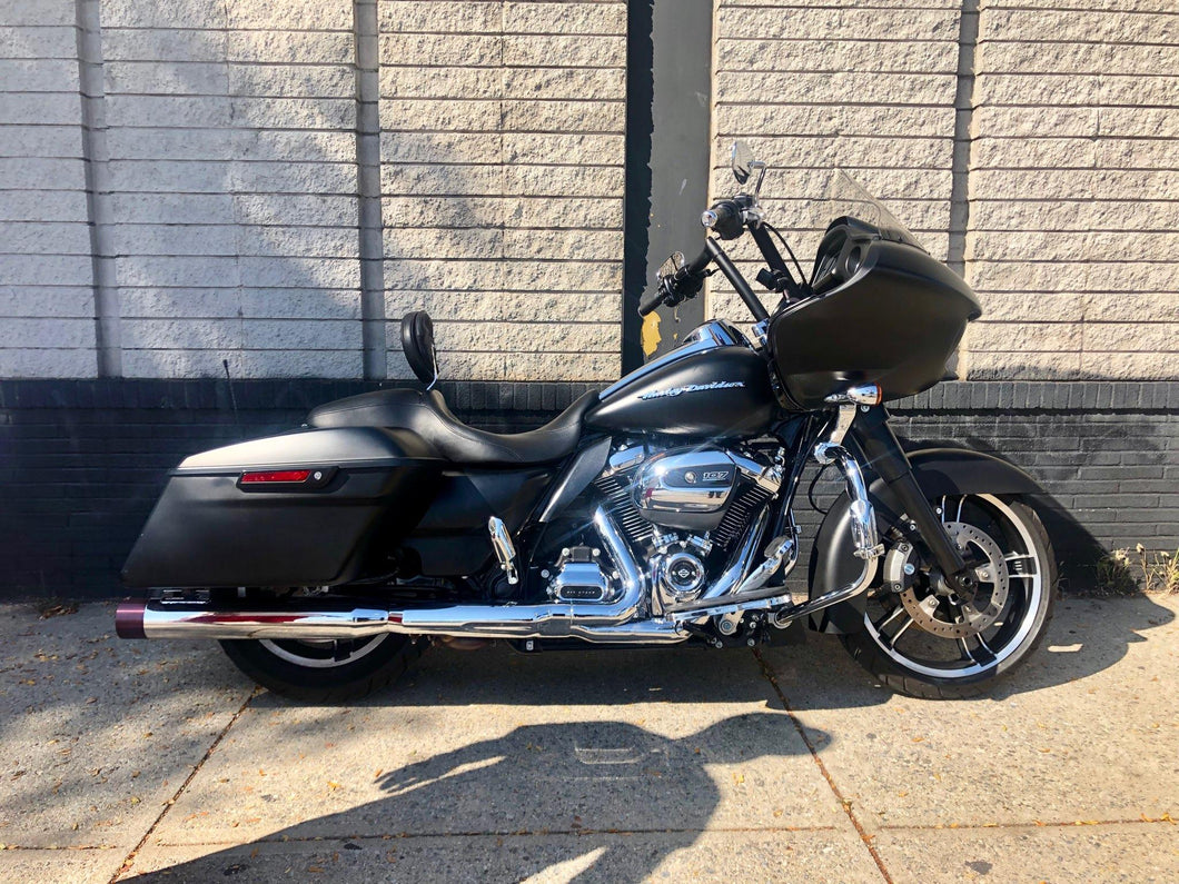 2017  PRE- OWNED HARLEY- DAVIDSON FLTRXS  ROADGLIDE  SPECIAL