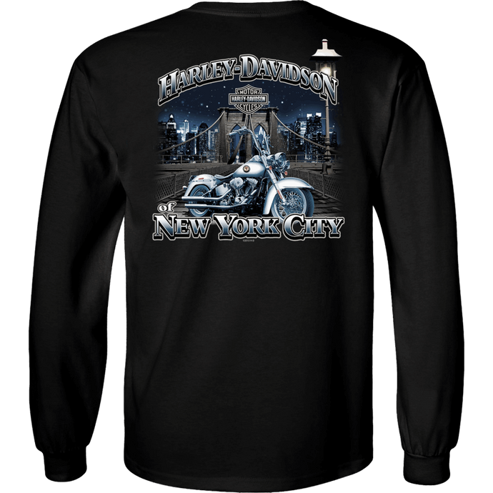 back-harley-davidson-nyc-brooklyn-bridge-long-sleeve-black-tee