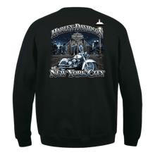NYC Exclusive Brooklyn Bridge Sweatshirt