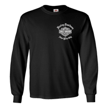 front-harley-davidson-nyc-old-english-long-sleeve-black-tee