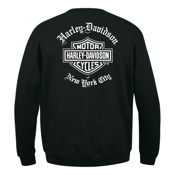 NYC Exclusive Old English Sweatshirt