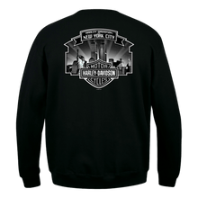 back-harley-davidson-nyc-skyline-sweatshirt