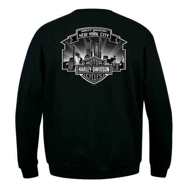 NYC Exclusive Skyline Sweatshirt