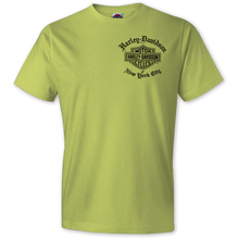 yellow-front-Harley-Davidson-NYC-Exclusive-Old-English-Hi-Vis-Tee