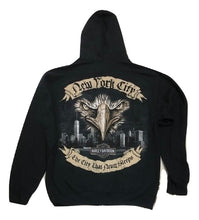 NYC Exclusive Affliction Zip-Up Hoodie