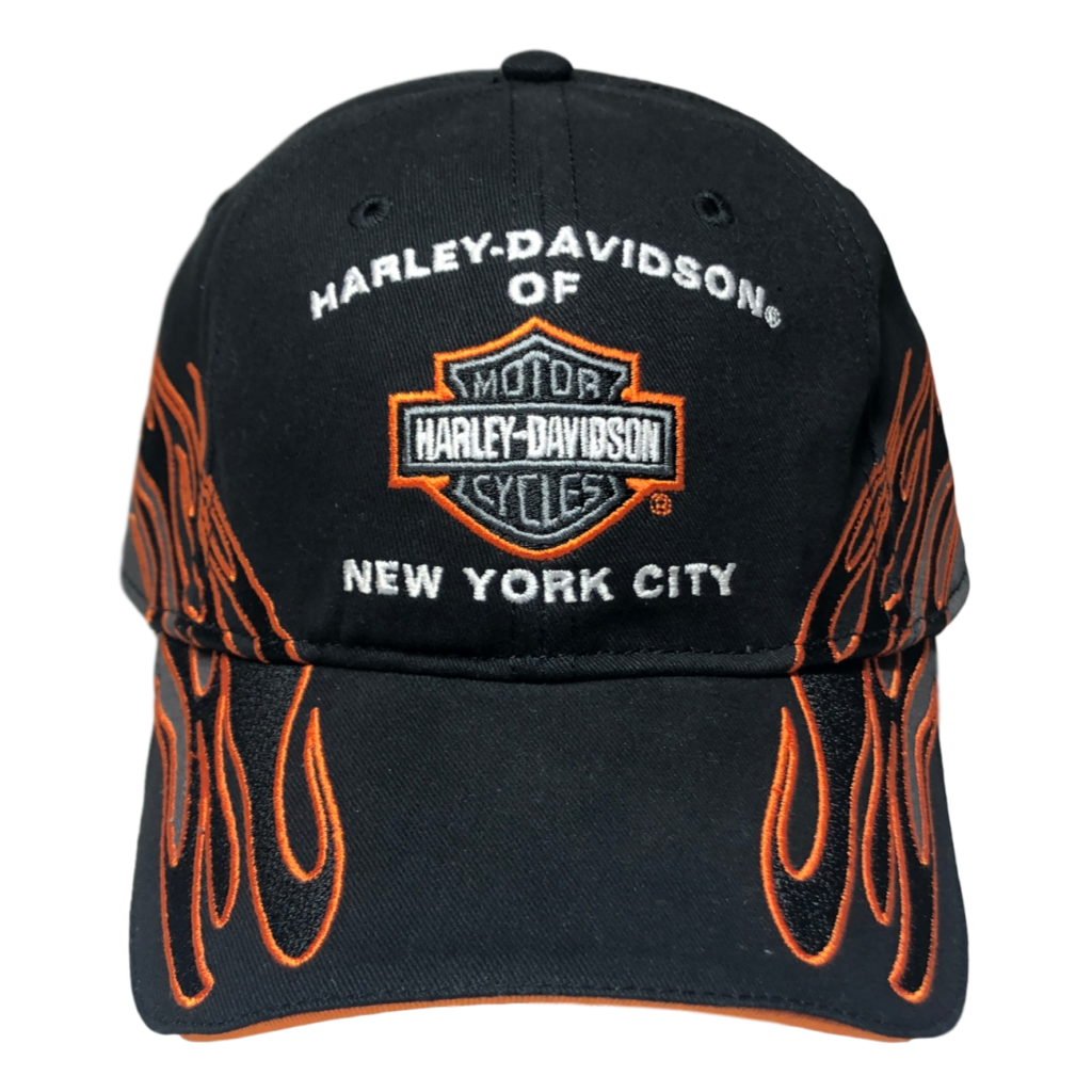 NYC RACE HAT
