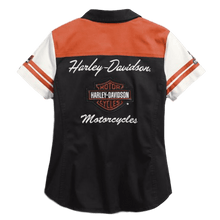 back-harley-davidson-genuine-womens-classic-colorblock-zip-front-shirt