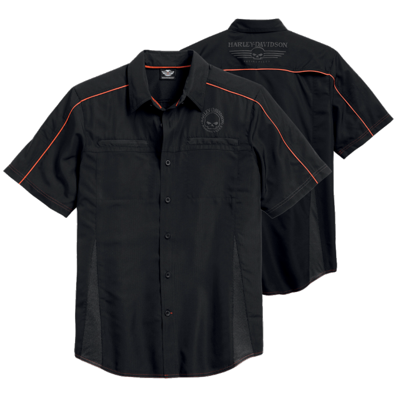 front-harley-davidson-genuine-mens-vented-performance-skull-shirt