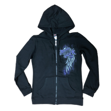 NYC Women's Exclusive Wings Zip-Up Hoodie