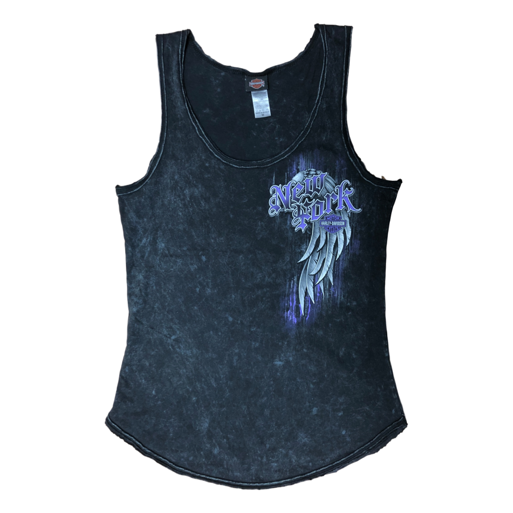 NYC Women's Exclusive Wings Tank