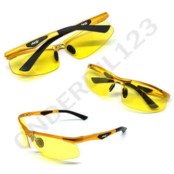 Stylist Anti Glare Glasses