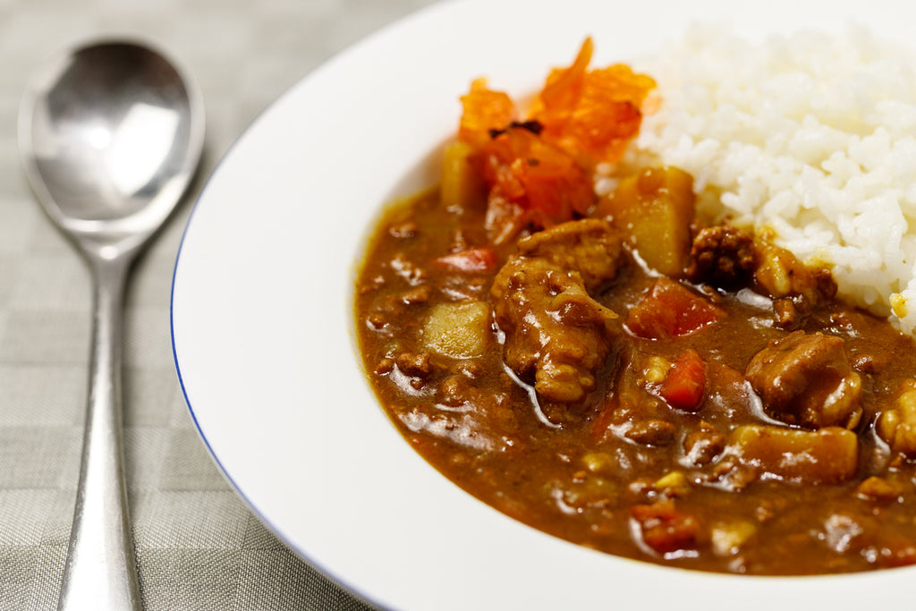 The Best Japanese Beef Curry Rawspicebar