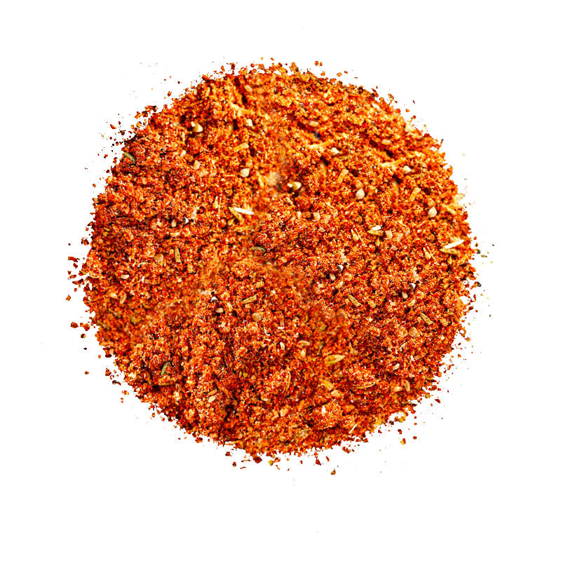 Blackened Cajun Seasoning - Salt Free