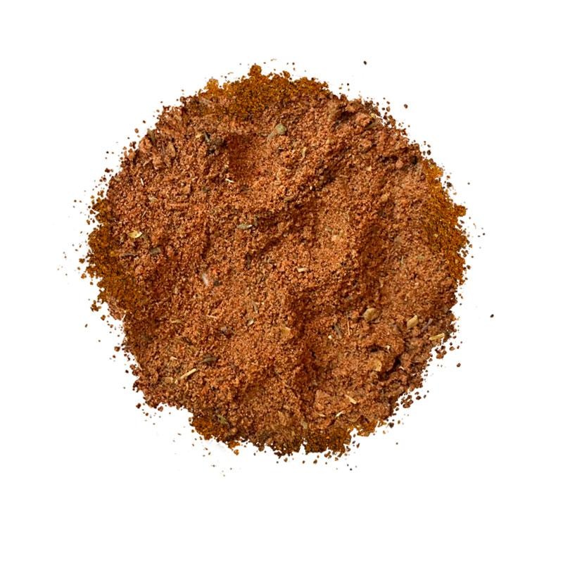 Taco Seasoning - Salt Free