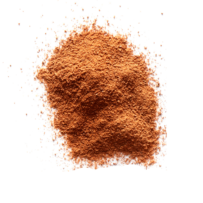 superfood powders organic spices